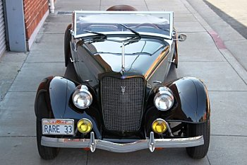 1933 Ford Deluxe for sale 100734928