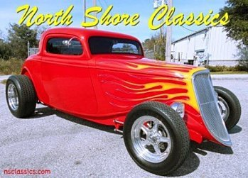 1933 Ford Deluxe for sale 100776160