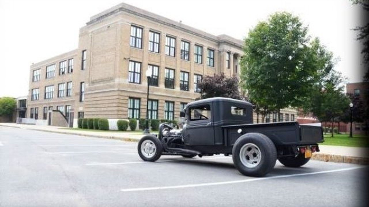 1933 Ford Deluxe for sale 100822739