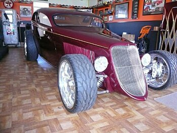 1933 Ford Deluxe for sale 100822769