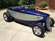 1933 Ford Deluxe for sale 100780856