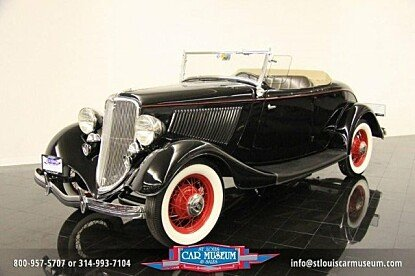 1933 Ford Model 40 for sale 100742870