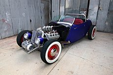 1933 Ford Model 40 for sale 100749047