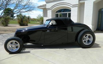1933 Ford Model 40 for sale 100862323
