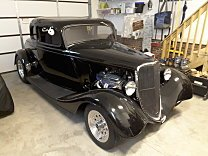 1933 Ford Model 40 for sale 100954441