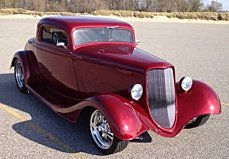 1933 Ford Model 40 for sale 100849426