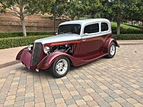 1933 Ford Model 40 for sale 100993766
