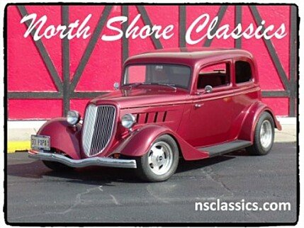 1933 Ford Other Ford Models for sale 100840528