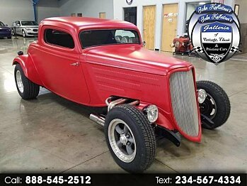 1933 Ford Other Ford Models for sale 100838671