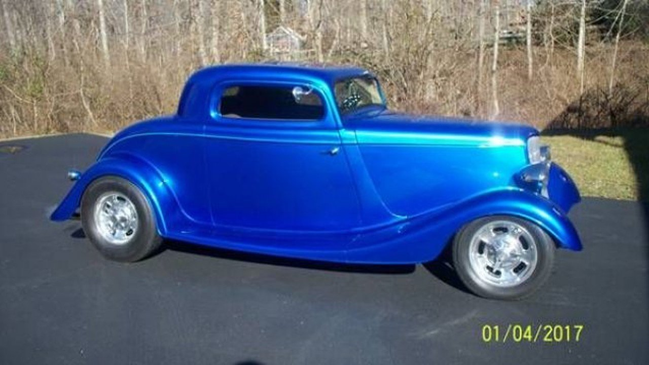 1933 Ford Other Ford Models for sale near Cadillac, Michigan 49601 ...