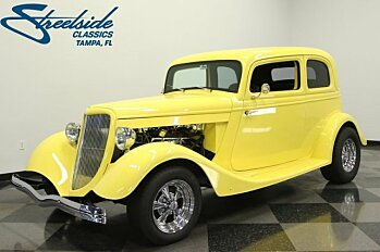 1933 Ford Other Ford Models for sale 100930418