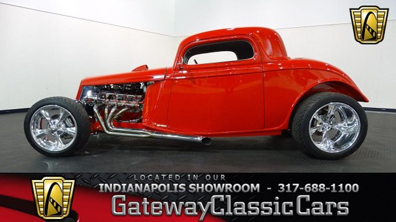 1933 Ford Other Ford Models for sale near O Fallon, Illinois 62269 ...