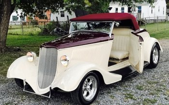 1933 Ford Other Ford Models for sale 100969819