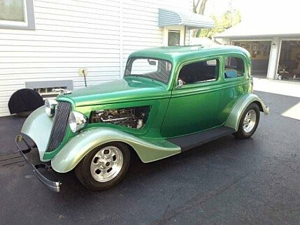 1933 Ford Other Ford Models for sale 100838100