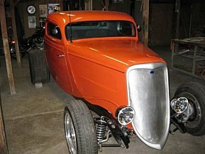 1933 Ford Other Ford Models for sale 100847580