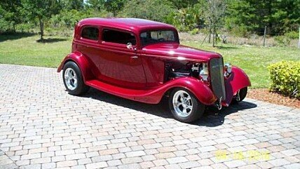 1933 Ford Other Ford Models for sale 100856631