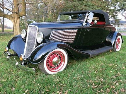 1933 Ford Other Ford Models for sale 100864660
