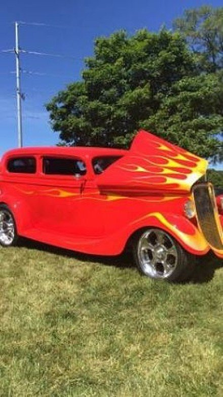1933 Ford Other Ford Models for sale 100869178