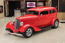 1933 Ford Other Ford Models for sale 100925278