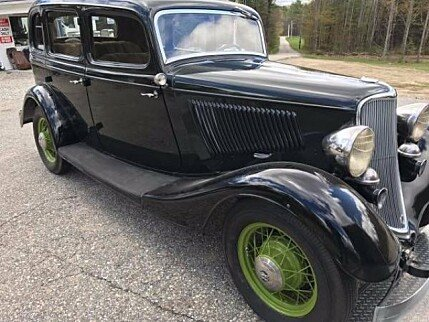 1933 Ford Other Ford Models for sale 100931716