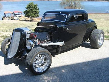 1933 Ford Other Ford Models for sale 100952477