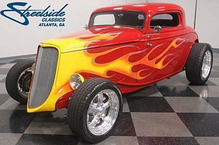 1933 Ford Other Ford Models for sale 100957405