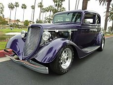 1933 Ford Other Ford Models for sale 100966317