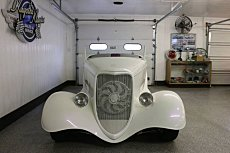 1933 Ford Other Ford Models for sale 100987138