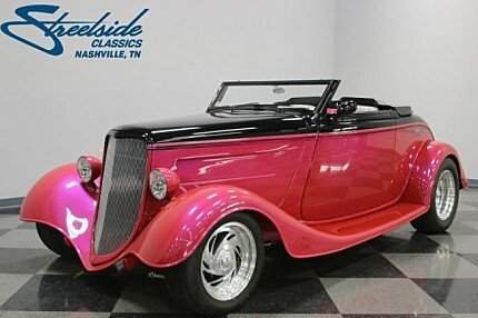1933 Ford Other Ford Models for sale 100988495