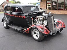 1933 Ford Other Ford Models for sale 100989843