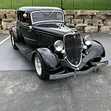 1933 Ford Other Ford Models for sale 100994315