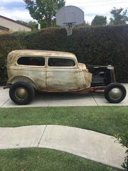 1933 Ford Other Ford Models for sale 100994319