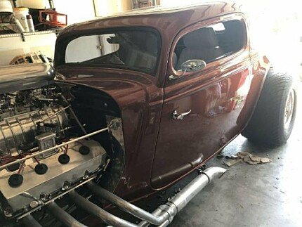 1933 Ford Other Ford Models for sale 100997051