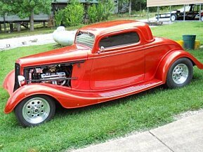 1933 Ford Other Ford Models for sale 101004642