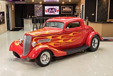 1933 Ford Other Ford Models for sale 101011565