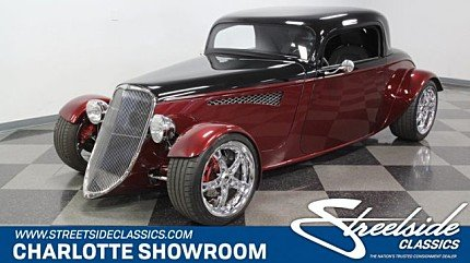 1933 Ford Other Ford Models for sale 101034130