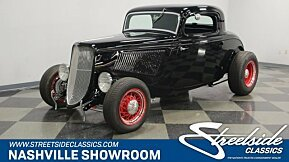 1933 Ford Other Ford Models for sale 101044080
