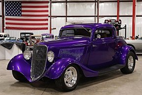 1933 Ford Other Ford Models for sale 101056260