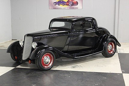1933 Ford Other Ford Models for sale 100958338