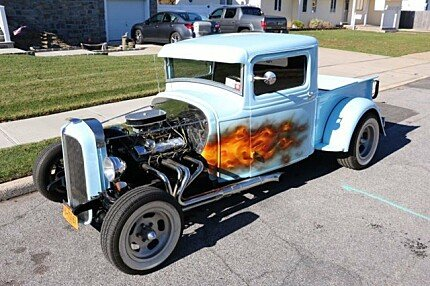 1933 Ford Pickup for sale 100722758