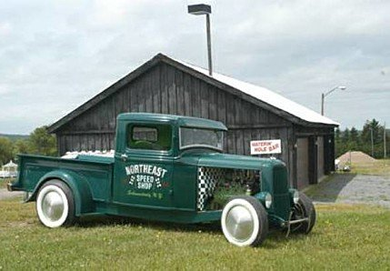 1933 Ford Pickup for sale 100791829