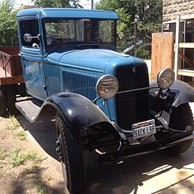 1933 Ford Pickup for sale 100873521