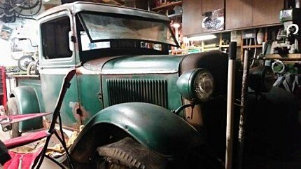 1933 Ford Pickup for sale 100880713