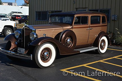1933 Packard Model 1001 for sale 100929813