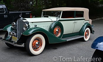 1933 Packard Model 1002 for sale 101005762