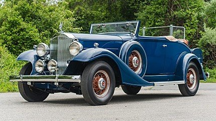 1933 Packard Super 8 for sale 100886491