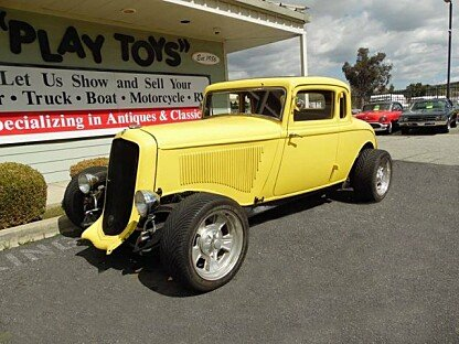 1933 Plymouth Custom for sale 100973395