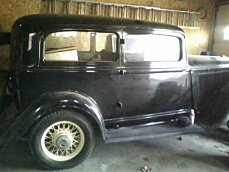 1933 Plymouth Other Plymouth Models for sale 100822670