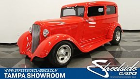 1933 Plymouth Other Plymouth Models for sale 100945170