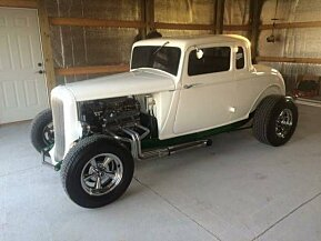 1933 Plymouth Other Plymouth Models for sale 100977313